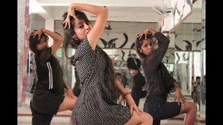 Taki Taki ft. Selena Gomez, Cardi B, Ozuna ||Dance Choreography|| Nikita ||