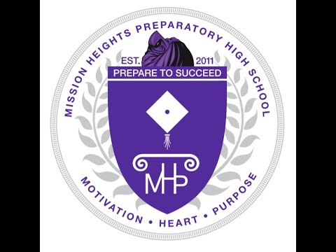 Mission Heights Preparatory High School Introduction