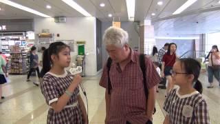 綠色新聞─大埔舊墟公立學校(寶湖道)