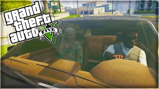 'THE TEST!' GTA 5 Funny Moments (With The Sidemen)