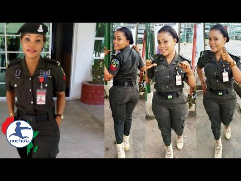 Top 10 Highly Trained Police Forces in Africa