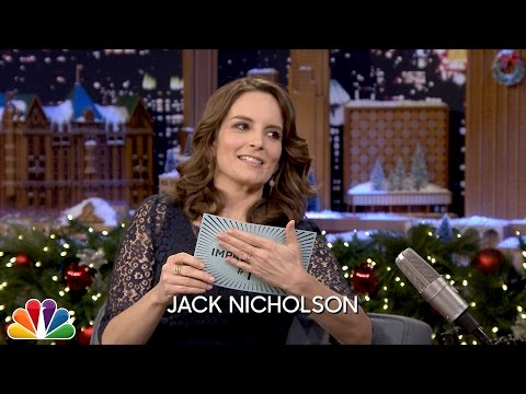 Thumbnail: First Impressions with Tina Fey