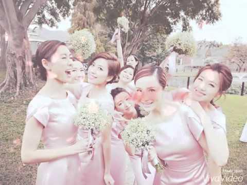 Wu Hang Yee Weddings Final Blessing Subsong