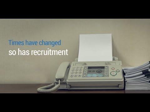 School Recruiter - Redefining Recruitment