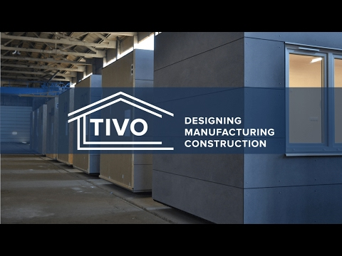 Home | Tivo modulhus | Timber frame and modular houses