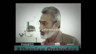 Poeti turk,shqiptarët i konsideron si mbeturina osmane!