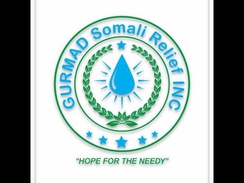 Gurmad Somali Relief Emergency Appeal, Somali Drought