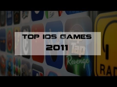 ★ Electronics - Top 20 iPhone, iPad, & iPod Touch Games Of 2011 - WAY ➚