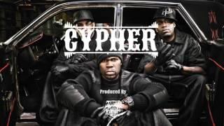 G Unit / Diss Gangsta Rap Freestyle Type Beat Instrumental 2015 [ CYPHER ]