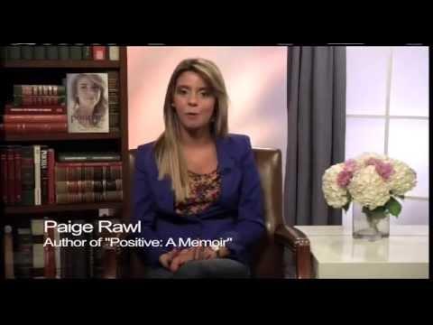 Paige Rawl - Positive: A Memoir