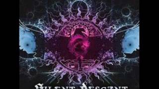 Silent Descent- Living in false eternity lyrics
