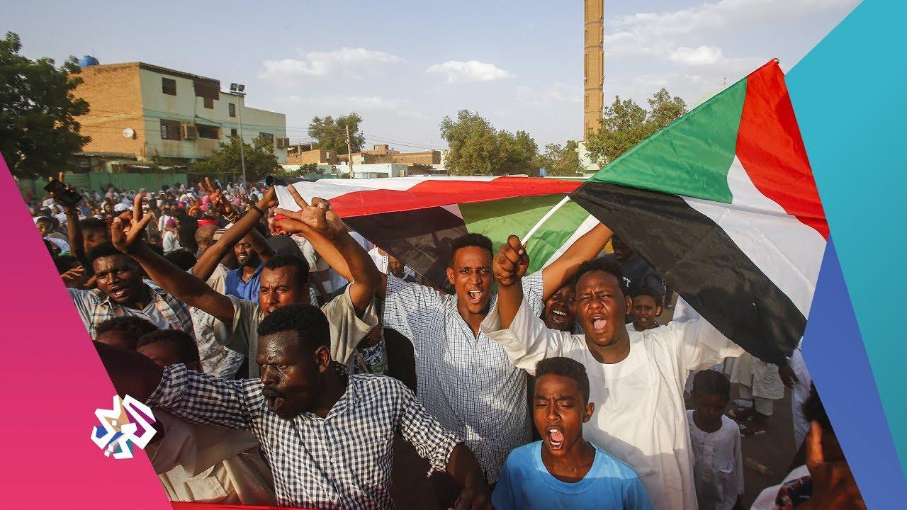 قناة العربي:للخبر بقية│السودان .. خلافات المعارضة