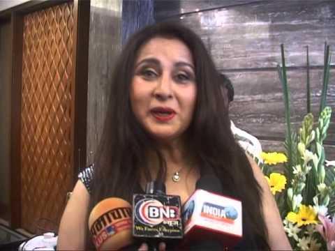 Salaam Mumbai # poonam dillow #  pahlaaz nihnani # spl interview # Iraan # film # Diya Mirza