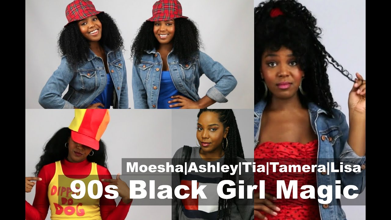 100+ [ Halloween Costume Ideas For Black Women ] | 50 Best Short ...