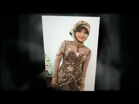 Muslim Wedding Dresses 2012 for Beautiful Islamic Brides - YouTube