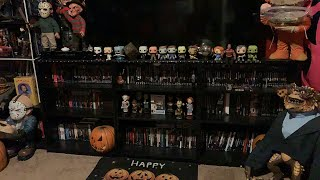 October 1st! Lets pick a horror movie!