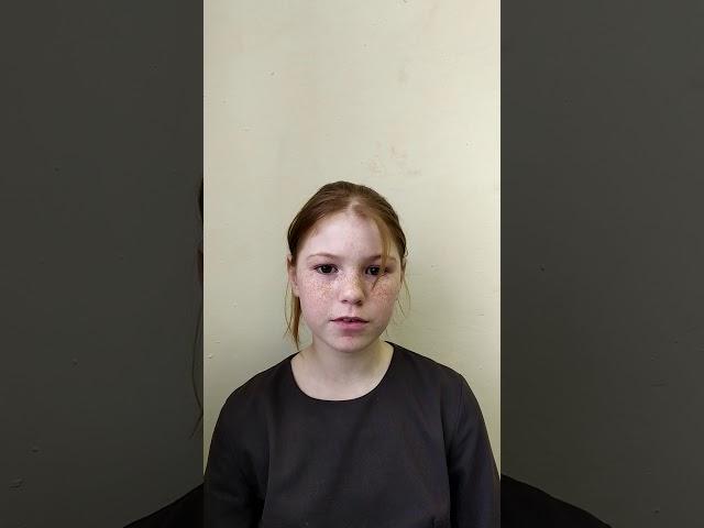 Изображение предпросмотра прочтения – ЗлатаБерезина читает произведение «Утомленье» М.И.Цветаевой