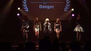 f(am)「f(x) 에프엑스 '피노키오 (Danger)'」 K sonic vol.10 2020.02.08