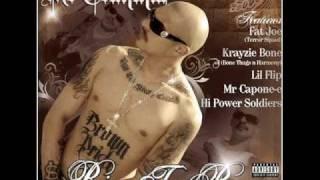 Play Lowride Muzic (Feat. Daffy)