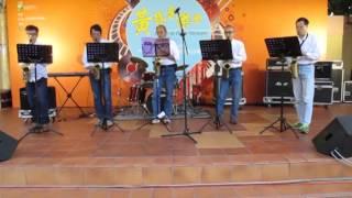 黃昏音樂會 11月15日 基督教香港信義會「信義男爵樂團」
