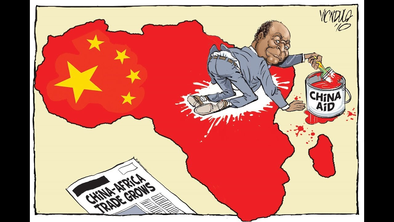 Chinese imperialism rises in africa youtube chinese imperialism rises in africa publicscrutiny Image collections