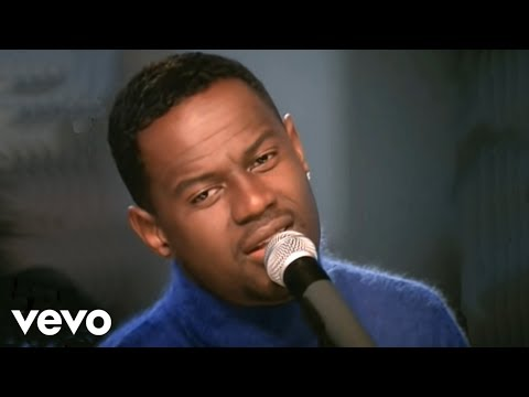 Brian McKnight  Back At One Short Version
