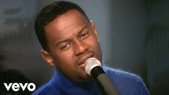 Brian McKnight - Back At One (Official Video)