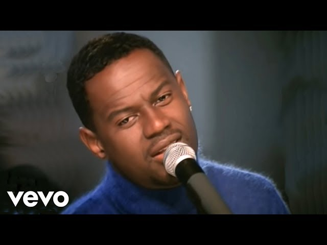Brianmcknightvevo brian mcknight-back at one short version