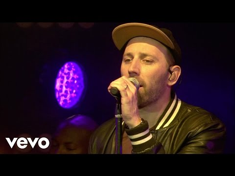 Mat Kearney - Just Kids (Live on the Honda...