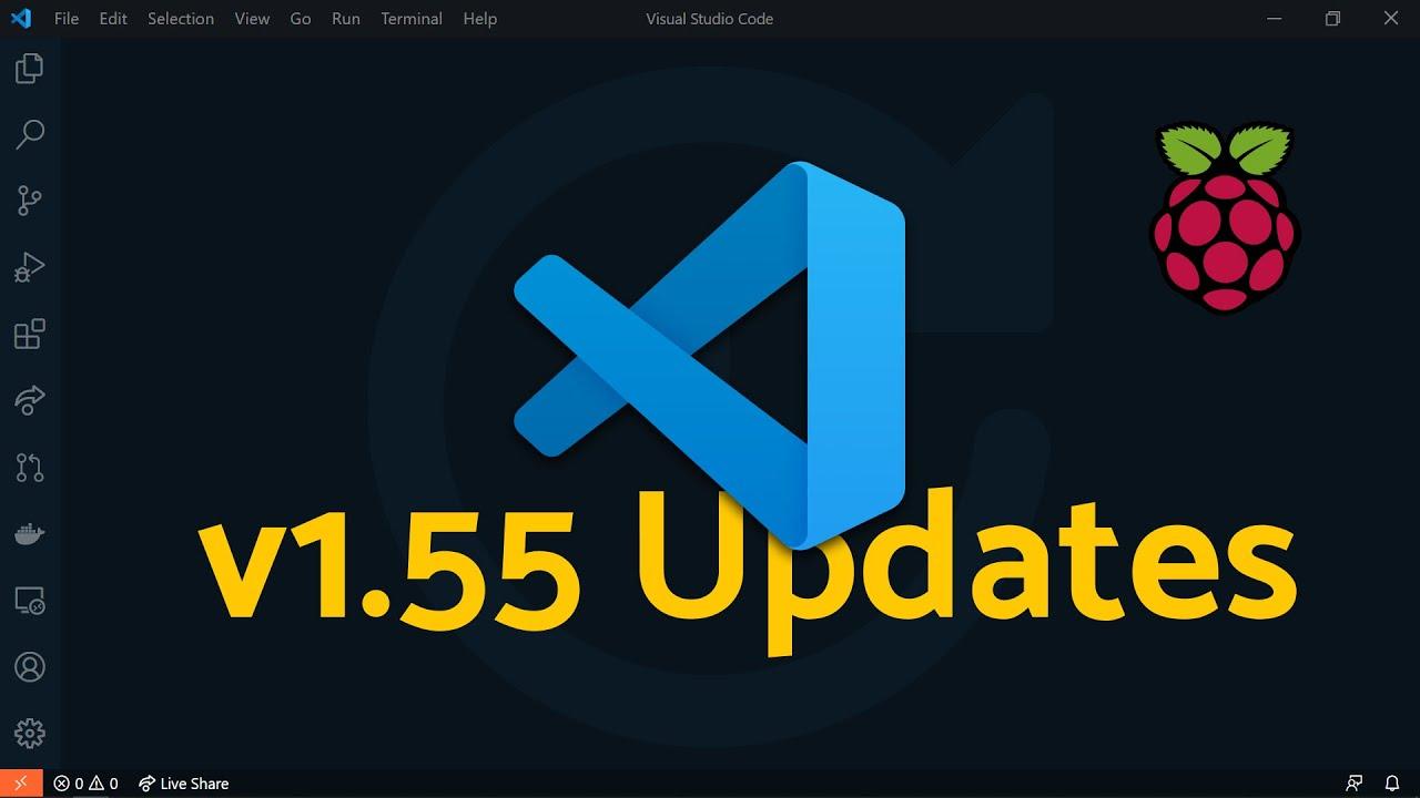 Top VS Code Updates   v1.55 Released!!   Tips & Tricks 2021 (Visual Studio Code)