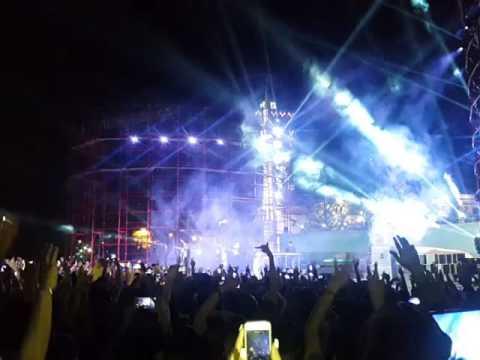 Noizy new hit 2017 (wow) Sheshi Skenderbej