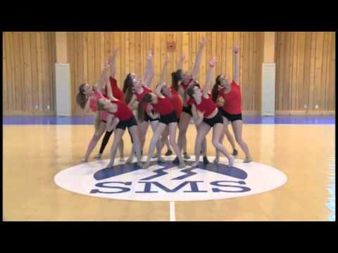 Int-Adv Jazz Dance Choreography to Your Favorite Songs!