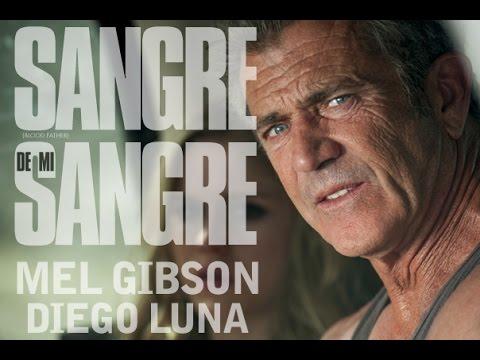 SANGRE DE MI SANGRE (Blood Father) - Trailer Oficial Subtitulado al Español