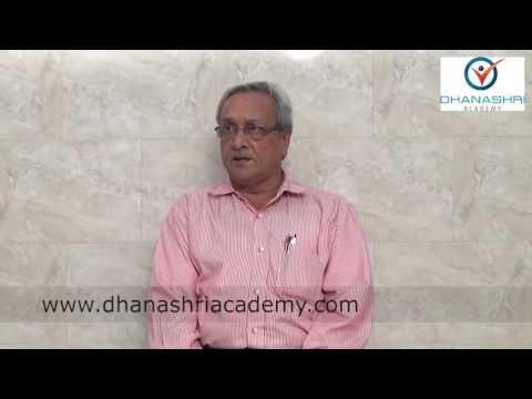 Stock Trading Education in Surat | Dhanashri Academy