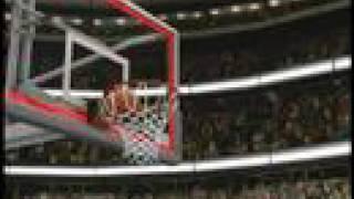 NBA 2K8: Jordan's Game Winner