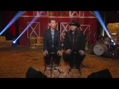The Music City Show - The Best Of Gospel