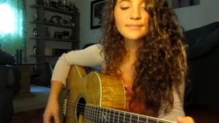 Arabella Arctic Monkeys Cover