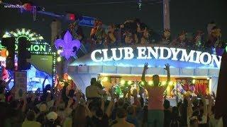 Carnival 2020: Mardi Grai Krewe of Endymion rolls in New Orleans  LIVE STREAM.