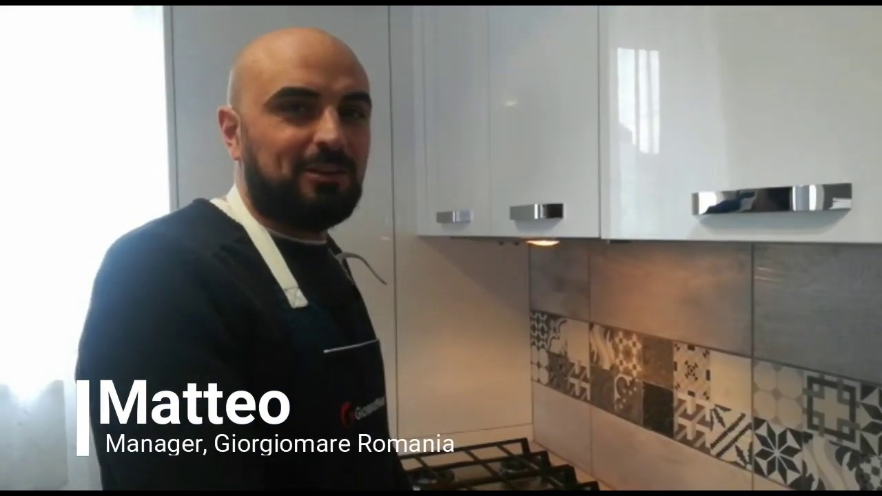 Reteta Unditar cu legume de la Giorgiomare. In mai putin de 10 minute