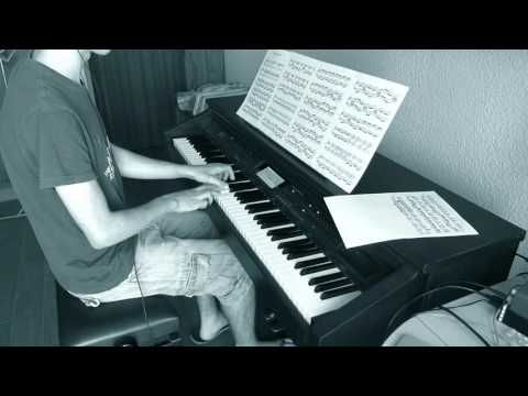 Nothing Else Matters Piano + Free Sheet