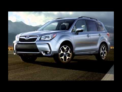 2016 2017 subaru forester compact suv first drive reviews release date youtube. Black Bedroom Furniture Sets. Home Design Ideas