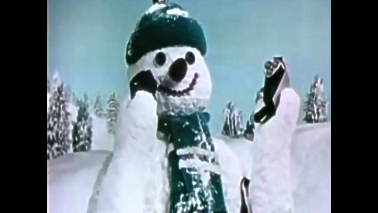 Norelco Electric Shavers 1971 Christmas TV Commercial HD - YouTube