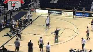 Defending Perfect Movement With Chris Mack