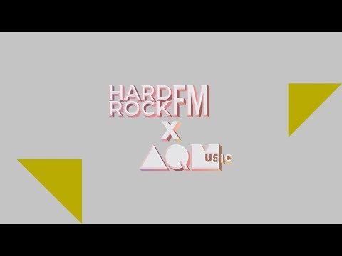 Hard Rock FM X AQMusic - LIVE STREAMING (Rerun)