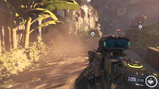 Call of Duty: Black Ops 3 - PC Gameplay on GTX 760 / i7-4770K