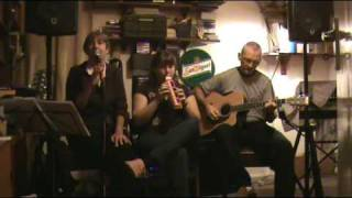 The Banks Of The Nile - Traditional British Folk song