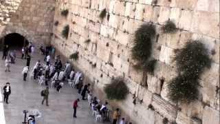 HD - IZRAEL - JERUSALEM  z.r.