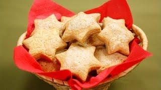 Печенье домашнее видео рецепт