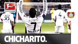 Match-Winner Chicharito - Javier Hernandez Scores Again