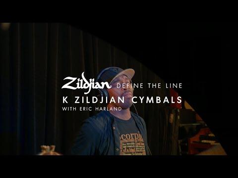 Zildjian Define The Line - K Family
